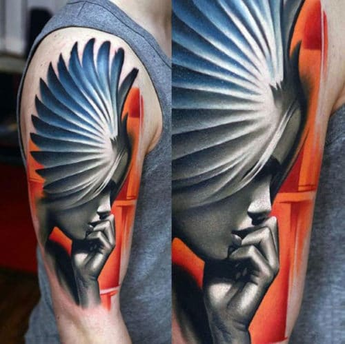 Best Arm Tattoo Designs For Men
