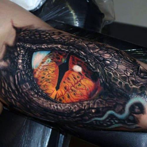 61 Best Dragon Tattoos For Men Cool Design Ideas 2020 Guide