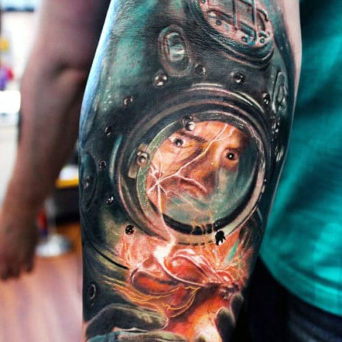 51 Best Forearm Tattoos For Men Cool Designs Ideas 2020 Update