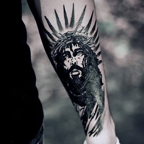Lower Arm Tattoo Ideas