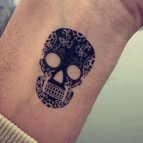 Best Wrist Tattoos For Men