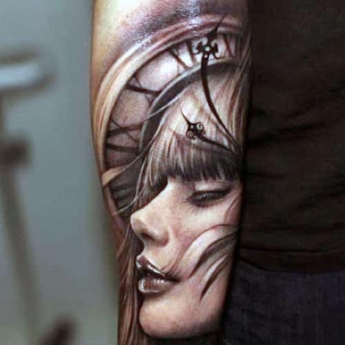 Best Sleeve Tattoos For Men