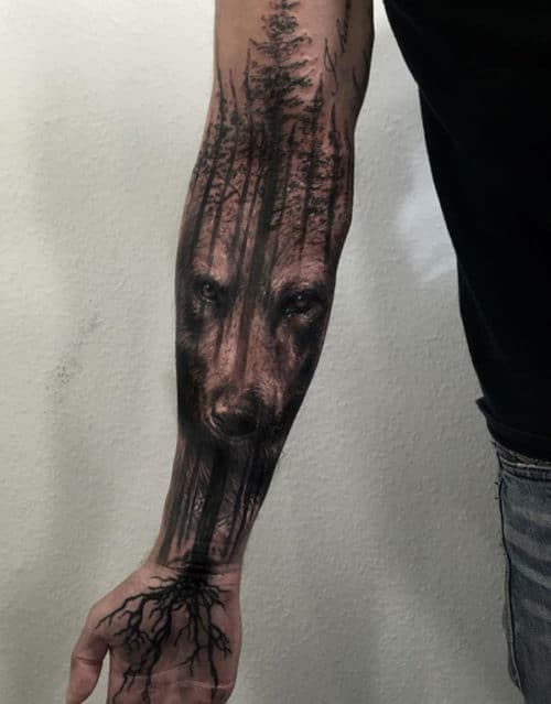 Best Tattoo Ideas on Arm