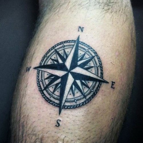 Cool Simple Tattoo Ideas For Men