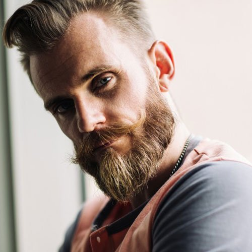 Best Ducktail Beard For Men