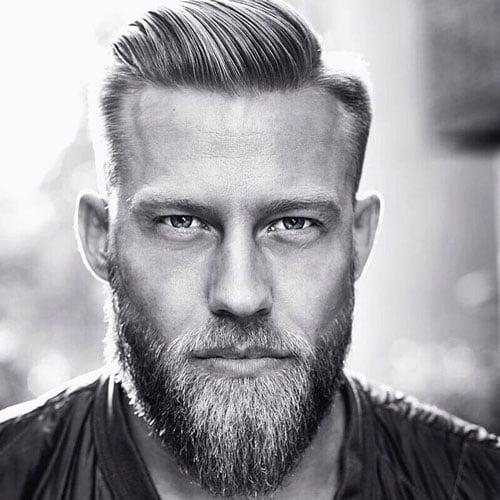 Ducktail Beard Styles Beard Styles Today 2017