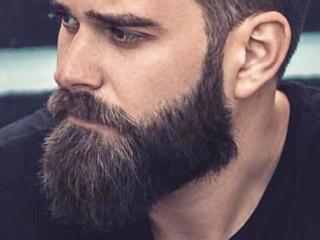 Ducktail Beards