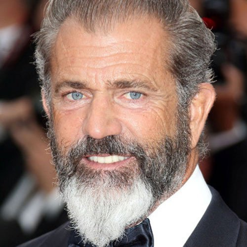How To Grow A Ducktail Beard