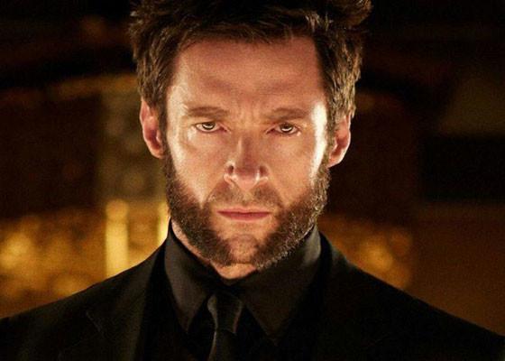 Wolverine Beard Style