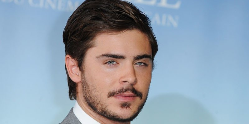 Best Celebrity Beard Styles