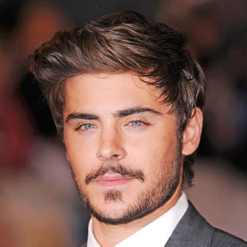 Best Zac Efron Beard