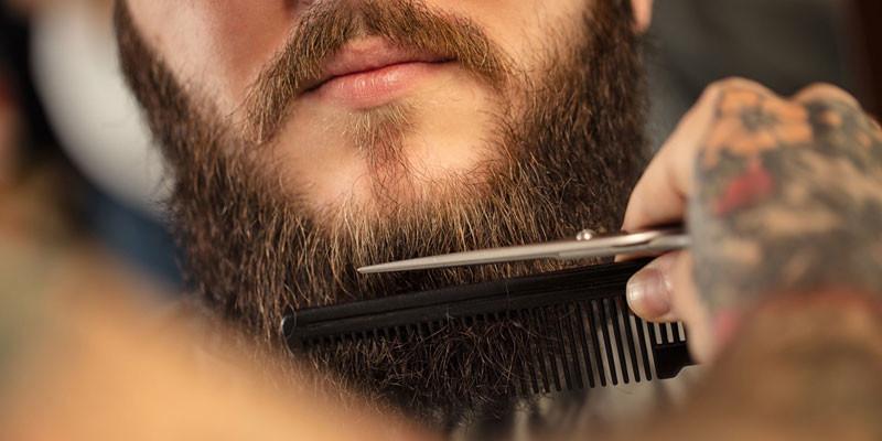 Can't Grow Beard
