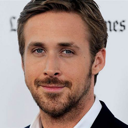 Ryan Gosling Beard 2018