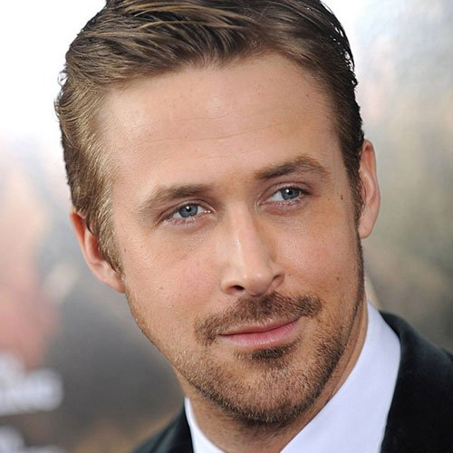 Ryan Gosling Full Beard