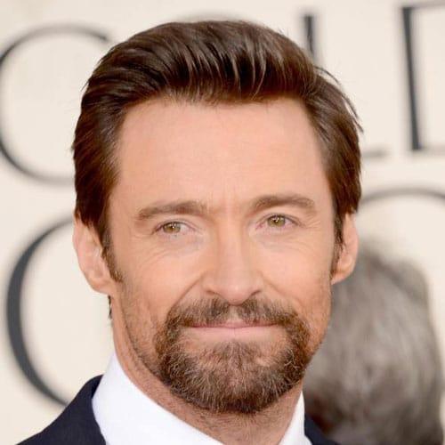 Thick Circle Beard
