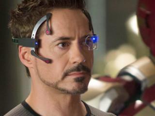 Tony Stark Beard Styles
