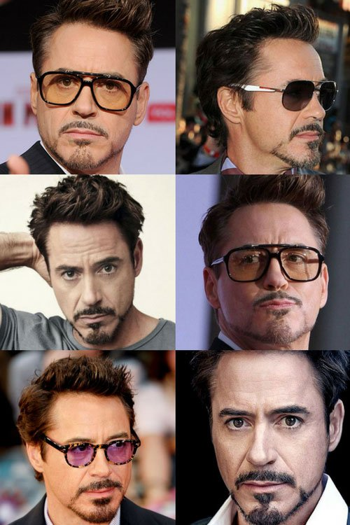 Incredible 15 Best Tony Stark Beard Styles 2020 Guide Natural Hairstyles Runnerswayorg