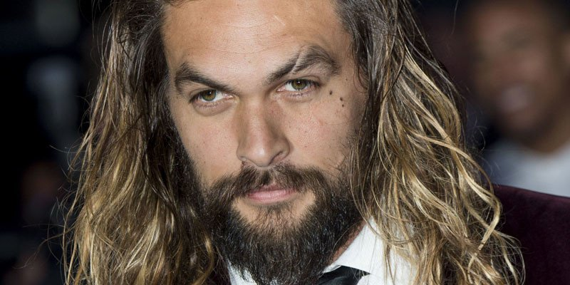 Actors With Best Beards