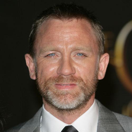 Daniel Craig Beard