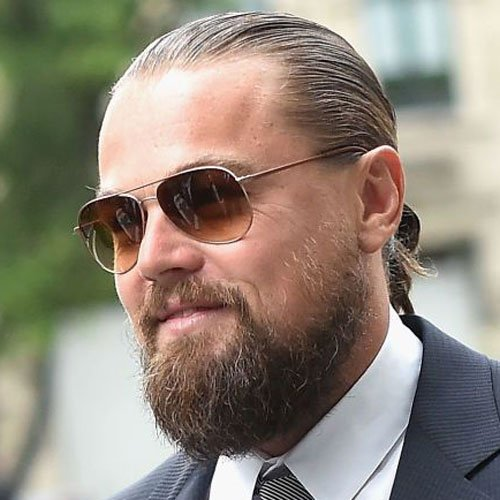 leonardo dicaprio mustache - photo #33