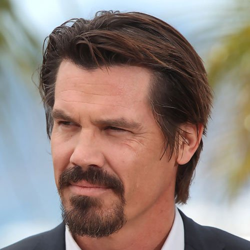 Best Goatee Beard Styles 2018