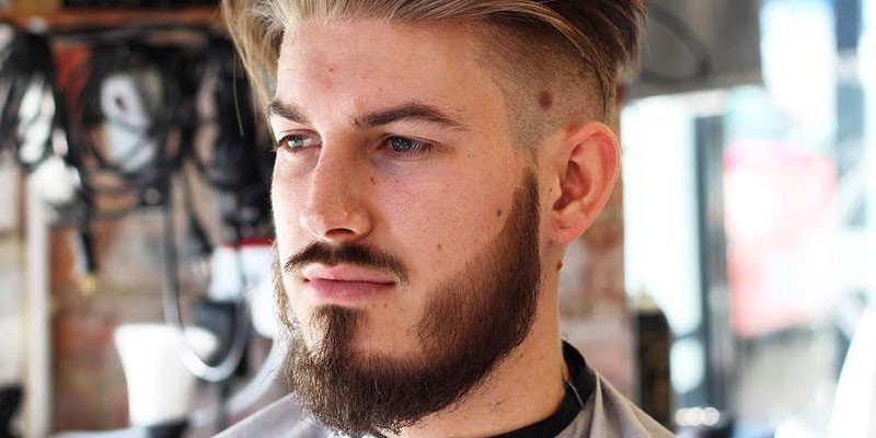 15 Best Hipster Beard Styles 2020 Guide