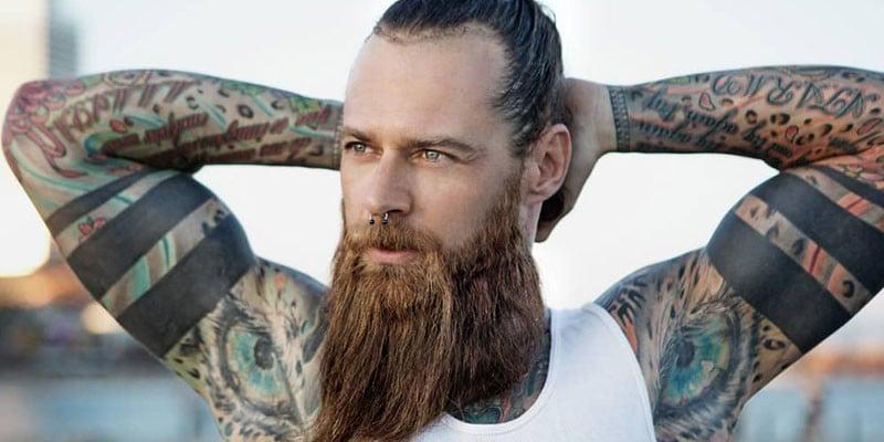 Marvelous Top 19 Full Beard Styles 2020 Guide Natural Hairstyles Runnerswayorg