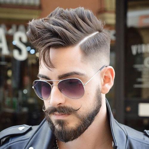 Pointy Beard