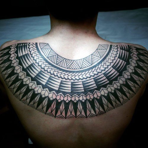 Awesome Tribal Tattoos