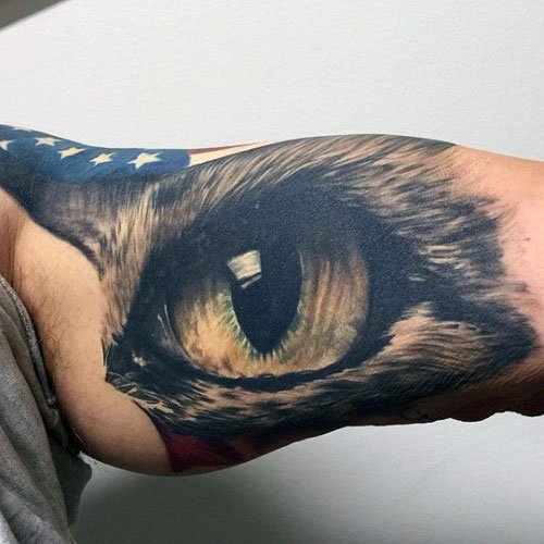 Awesome Inner Arm Tattoos For Guys