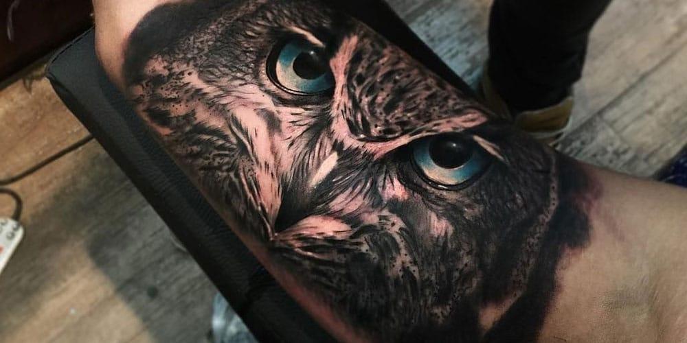 Männer tattoos arm für 90 Cool