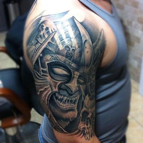 Best Half Sleeve Tattoo Ideas