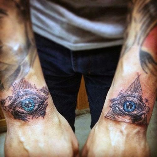 Cool Wrist Tattoos