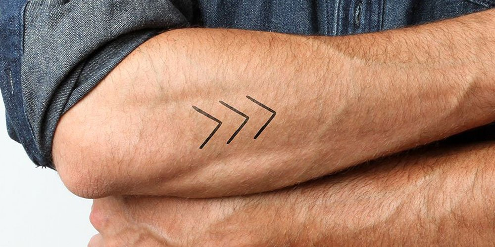 101 Best Simple Tattoos For Men Cool Design Ideas 2021 Guide These type of tattoos, for some, are for the sake of experience. 101 best simple tattoos for men cool