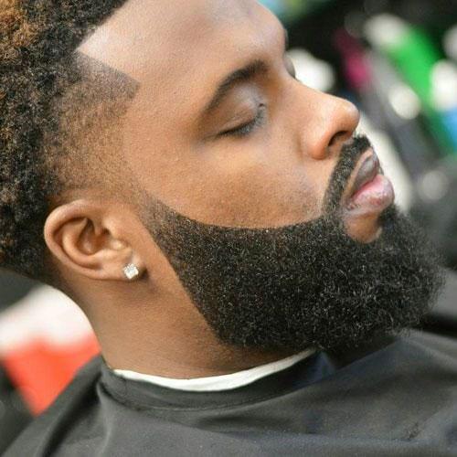 African American Beard Styles