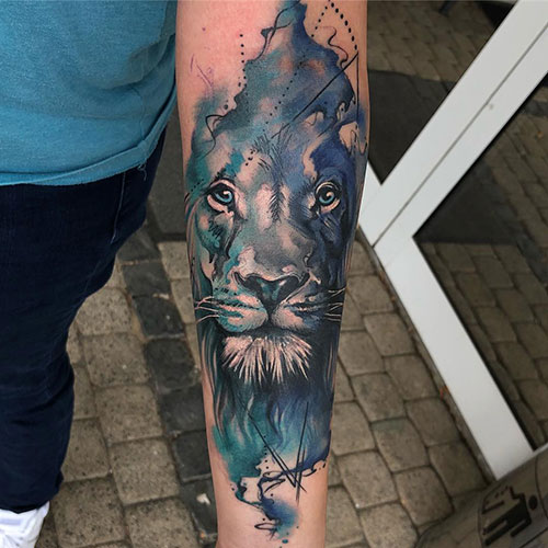 Amazing Tattoos For Guys