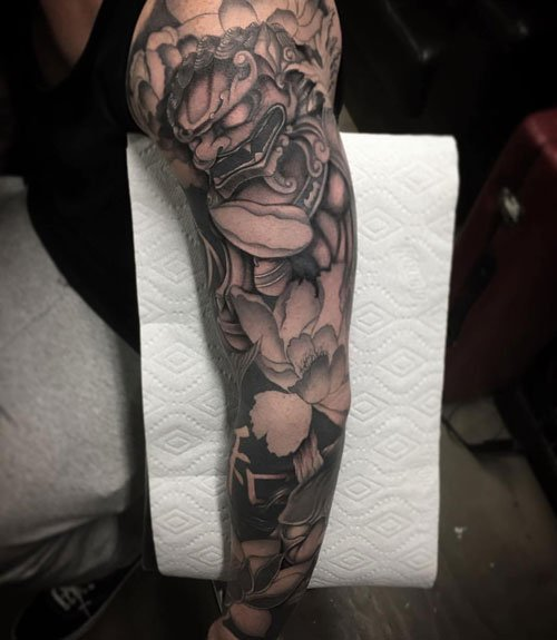 Best Outer Arm Tattoo Ideas