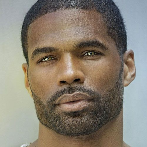 Best Stubble Beard For Black Men