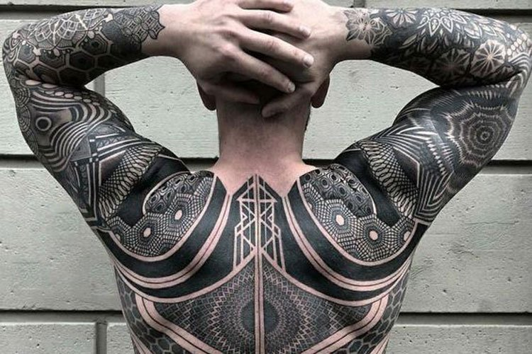 Best Tattoo Designs For Guys