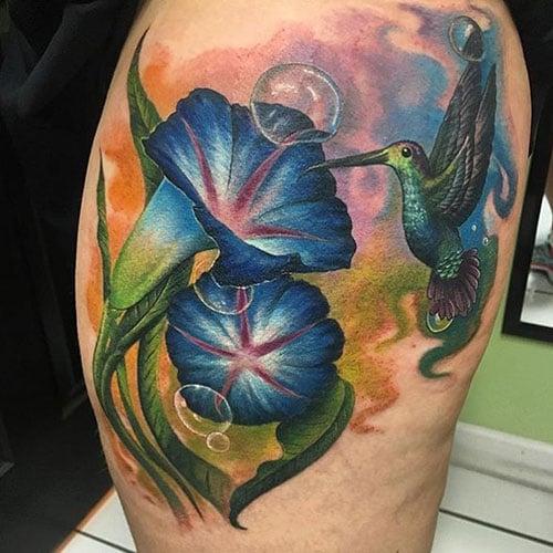 Best Floral Tattoo Designs