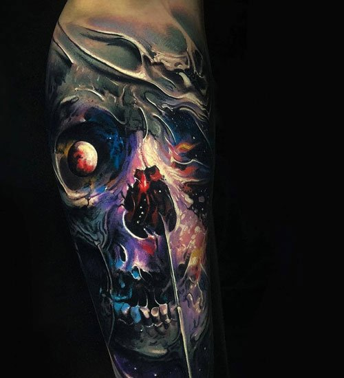 Best Half Sleeve Tattoo Ideas For Men