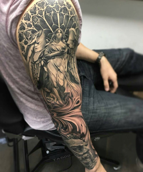 Best Sleeve Tattoo Ideas For Guys