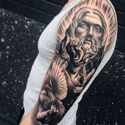 125 Best Half Sleeve Tattoos For Men Cool Design Ideas In 2020