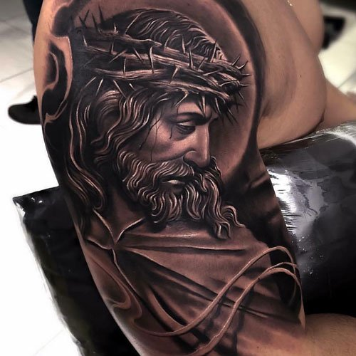 Nice Tattoo Ideas For Guys