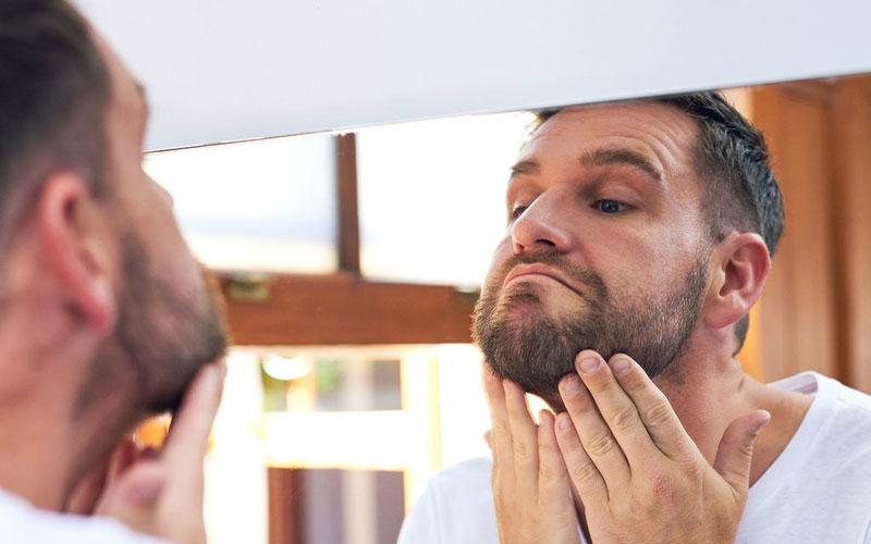 Beard Growth Supplements