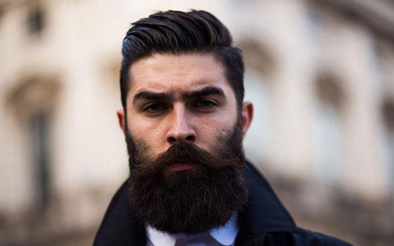 Ways To Grow A Fuller Beard Fast