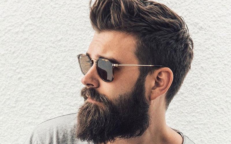 Grow A Long Beard