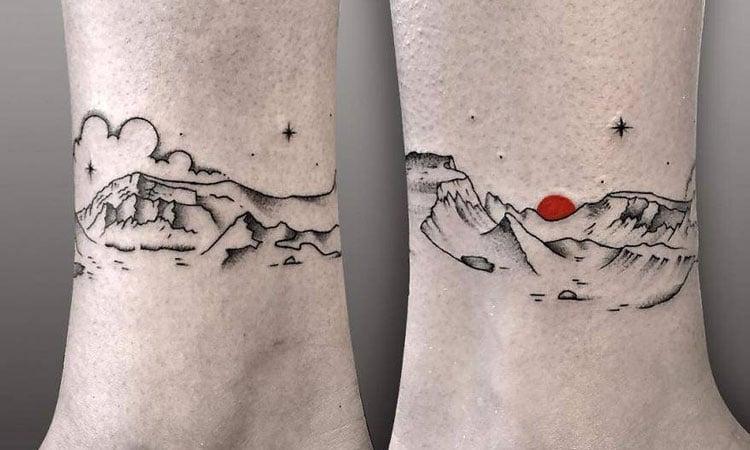 Best Mother Daughter Tattoo Ideas