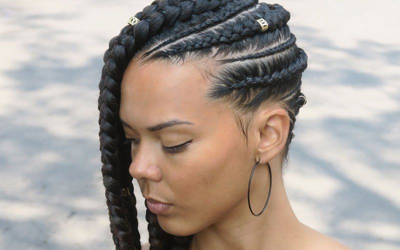 Best Lemonade Braids