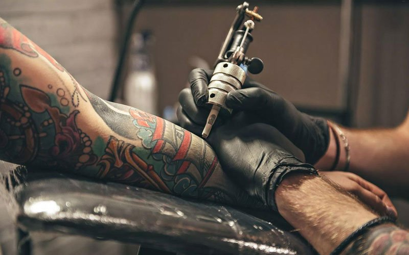 The Best Tattoo Ideas For Men